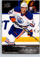 2015-16 Upper Deck CONNOR McDAVID Young Guns Rookie RC Gem-Mint