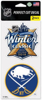 Buffalo Sabres Winter Classic Perfect Cut 4