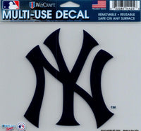 New York Yankees Multi-Use Decal Sticker 5
