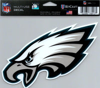 Philadelphia Eagles Multi-Use Decal Sticker 5