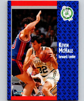 1991-92 Fleer #13 Kevin McHale Celtics NBA Basketball