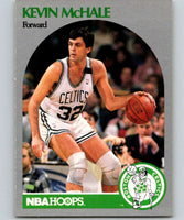 1990-91 Hoops #44 Kevin McHale Celtics NBA Basketball