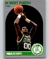 1990-91 Hoops #45 Robert Parish Celtics NBA Basketball