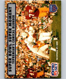 1990 Pro Set Super Bowl 160 #141 Garo Yepremian Dolphins NFL Football