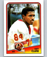 1988 Topps #13 Gary Clark Redskins NFL Football