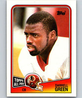 1988 Topps #19 Darrell Green Redskins NFL Football