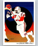 1991 Upper Deck #92 Andre Tippett Patriots TC NFL Football