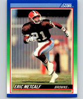 1990 Score #30 Eric Metcalf Browns NFL Football