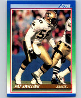 1990 Score #55 Pat Swilling Saints NFL Football