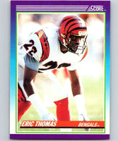 1990 Score #141 Eric Thomas Bengals NFL Football