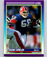 1990 Score #174 Shane Conlan Bills NFL Football