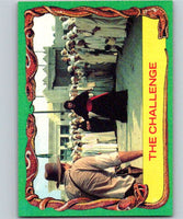 1981 Topps Raiders Of The Lost Ark #36 The Challenge