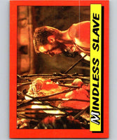1984 Topps Indiana Jones and the Temple of Doom #46 Mindless Slave