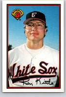 1989 Bowman #69 Ron Kittle White Sox MLB Baseball
