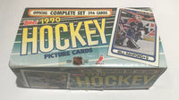 1990 Topps Hockey Card Sealed Mint Factory Set 1-396