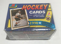 1990 Bowman Premier Edition Hockey Card Sealed Mint Factory Set 1-264