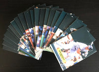 1987 Leaf Donruss All Star Game Pop Up Cards Complete Set Mint Condition