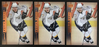 2007-08 Upper Deck #480 Rich Peverley Young Guns YG Rookie RC Lot of 3