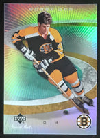 2006-07 Upper Deck Sweet Shot #10 Bobby Orr NHL MINT Bruins 06705