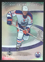 2006-07 Upper Deck Sweet Shot #45 Wayne Gretzky NHL MINT Oilers 06731