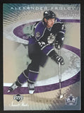 2006-07 Upper Deck Sweet Shot #51 Alexander Frolov NHL MINT Kings 06736