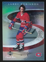 2006-07 Upper Deck Sweet Shot #59 Larry Robinson NHL MINT Canadiens 06740