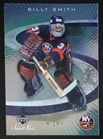 2006-07 Upper Deck Sweet Shot #68 Billy Smith NHL MINT NY Islanders 06748