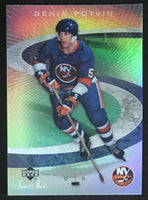 2006-07 Upper Deck Sweet Shot #69 Denis Potvin NHL MINT NY Islanders 06749