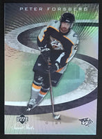 2006-07 Upper Deck Sweet Shot #76 Peter Forsberg NHL MINT Predators 06753
