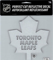 (HCW) Toronto Maple Leafs Perfect Cut WHITE 6