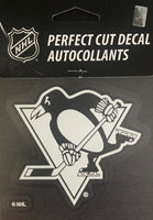 Pittsburgh Penguins Perfect Cut WHITE 4