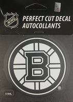 Boston Bruins Perfect Cut WHITE 4