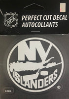 New York Islanders Perfect Cut WHITE 4