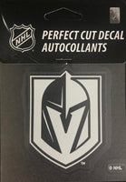 Vegas Golden Knights Perfect Cut WHITE 4