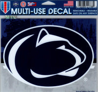 Penn State University Multi-Use Decal Sticker 5