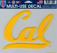 University of California Multi-Use Decal Sticker 5