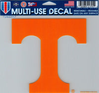 University of Tennessee Multi-Use Decal Sticker 5