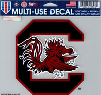 University of South Carolina Multi-Use Decal Sticker 5