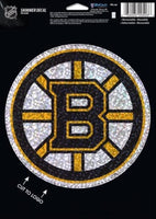 Boston Bruins Holographic Shimmer 5