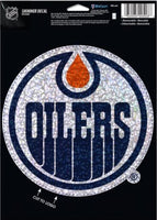 Edmonton Oilers Holographic Shimmer 5