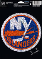 New York Islanders Holographic Shimmer 5