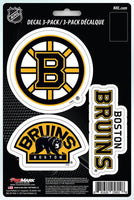 Boston Bruins 8