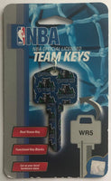 Minnesota Timberwolves NBA Basketball Licensed Metal Team Key Blank WR5
