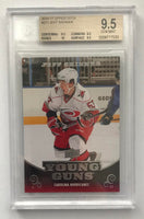 2010-11 Upper Deck JEFF SKINNER BGS 9.5 Young Guns YG RC RC Rookie -533
