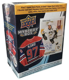 2018 Upper Deck Hockey Mystery Jumbo Box - Look for Autograph Jerseys & more..