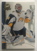2008-09 Upper Deck The Cup #9 Ryan Miller 144/249 NHL Hockey 06982