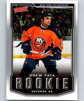 2007-08 Upper Deck Victory #241 Drew Fata MINT RC Rookie 07018