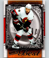 2007-08 Upper Deck NHL's Best #B3 Dany Heatley 07064
