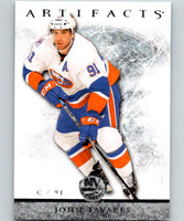 2012-13 Upper Deck Artifacts #42 John Tavares MINT 07129