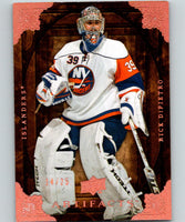 2008-09 Upper Deck Artifacts Copper Spectrum #38 Rick DiPietro 14/25 07097